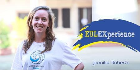 EULEXperience: Jennifer Roberts