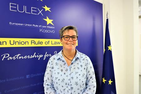 Žene lideri u oblasti međunarodne policijske saradnje – Predstavljamo vam Ylva Carlsson