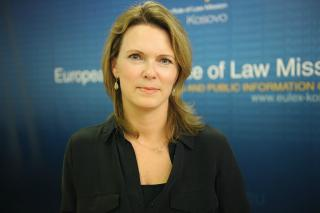 Pro-actively Advocating International Law and Human Rights: meet Marianne Fennema